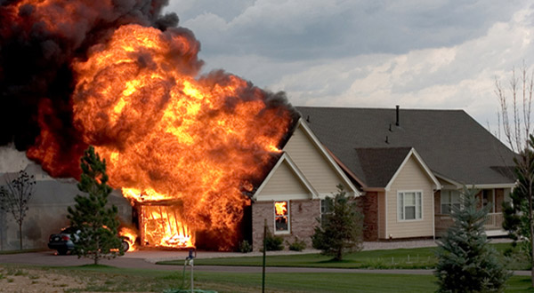 Home Insurance 101